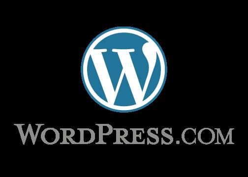 WordPress …