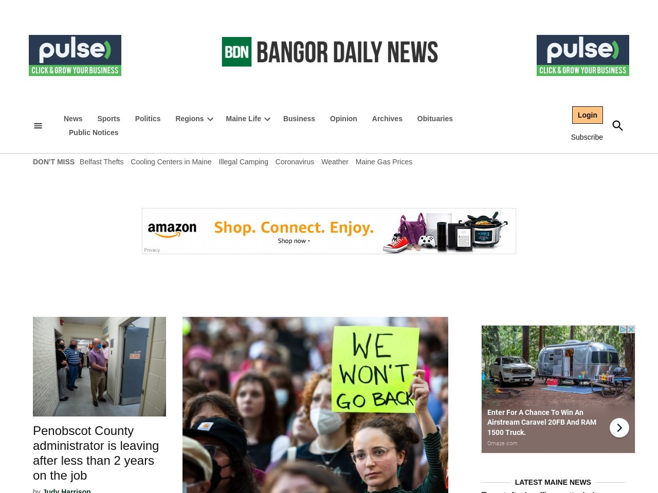 spotlight-bangordailynews