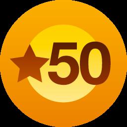 Нравится 50 пользователям