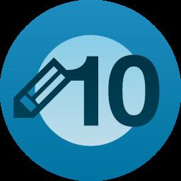 10 Posts